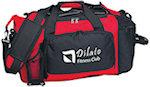 Deluxe Sports Duffel Bags